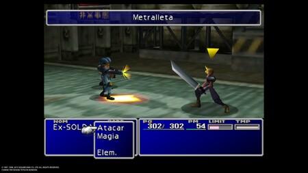 Final Fantasy Vii 20210302143850