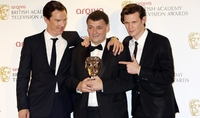 Los BAFTA 2012 reparten sus premios entre 'Sherlock' y 'Appropriate Adult'