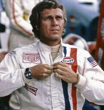 Racing vintage style: recordando la moda en las carreras
