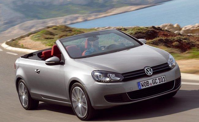 Volkswagen-Golf-VI-cabrio