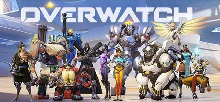 Overwatch la nueva IP de Blizzard