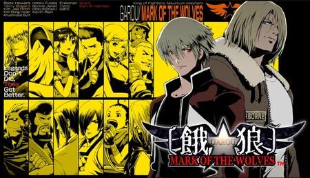 Garou Mark of the Wolves, el espectacular final de la saga Fatal Fury
