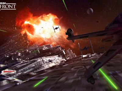 El pack Estrella de la Muerte de Star Wars: Battlefront introducirá un nuevo modo de juego [GC 2016]