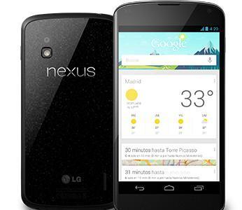 """La venta de smartphones en Google Play """"está aquí para quedarse"""""""