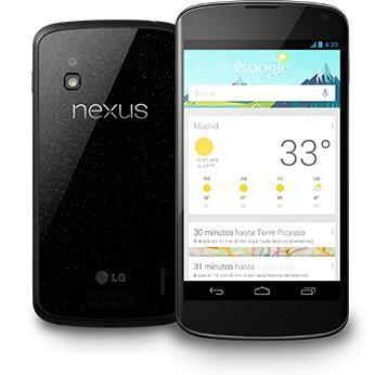 Nexus 4 de Google