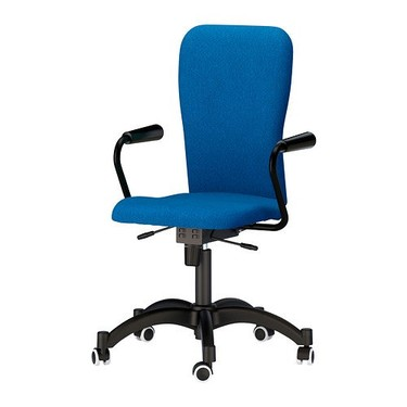 Cómo limpiar la silla de tu escritorio