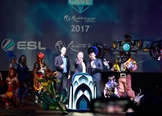 Y las tres invitaciones directas a la ESL One Genting son para… Fnatic, Digital Chaos y Wings