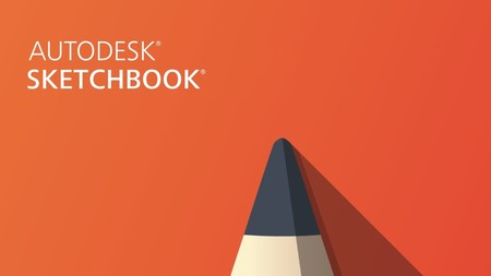 La app de dibujo SketchBook de Autodesk pasa a ser gratis: ya no hay que pagar por la versión Pro para tener todas sus herramientas