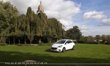 Opel Corsa 2014, toma de contacto