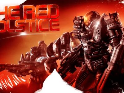 The Red Solstice GRATIS  en Steam por tiempo MUY limitado