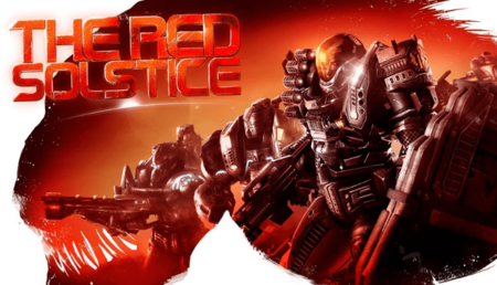 The Red Solstice GRATIS  en Steam por tiempo MUY limitado