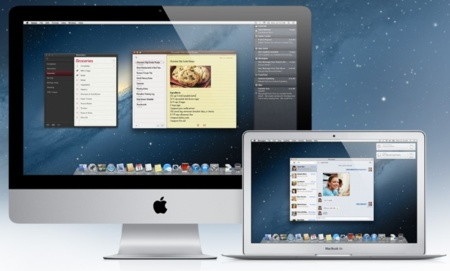 os x mountain lion apple mac