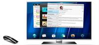 Primer televisor LG con webOS para principios de 2014