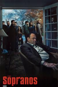 EMMY 2007: Los Soprano se despiden a lo grande