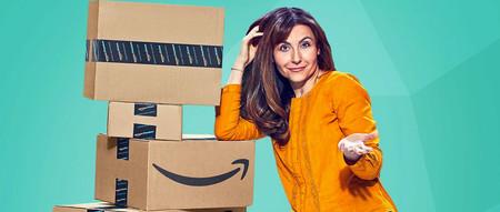 Lo que Amazon Premium te da, ¿las empresas de mensajería te lo quitan?