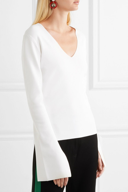 Rebajas Fondo Armario Camisa Blanca 04