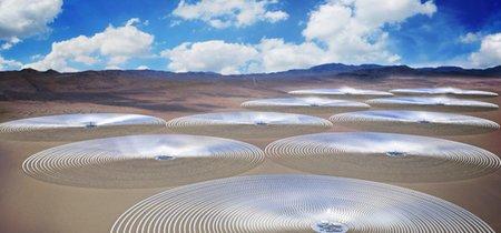 ¡2 Gigavatios! La planta solar más grande y potente jamas construida estará en los EEUU