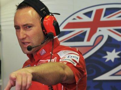Confirmado, Cristian Gabbarini volverá a Ducati para estar junto a Jorge Lorenzo en 2017