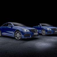 El Mercedes-Benz Clase E Sport Edition no es un AMG, pero seguro no le dirías que no