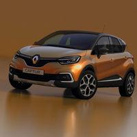 El Renault Captur se actualiza para seguir siendo líder