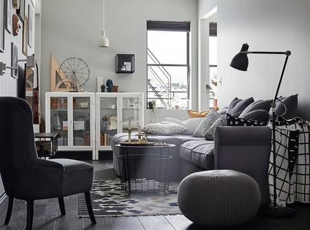 Ikea Sofa Gronlid