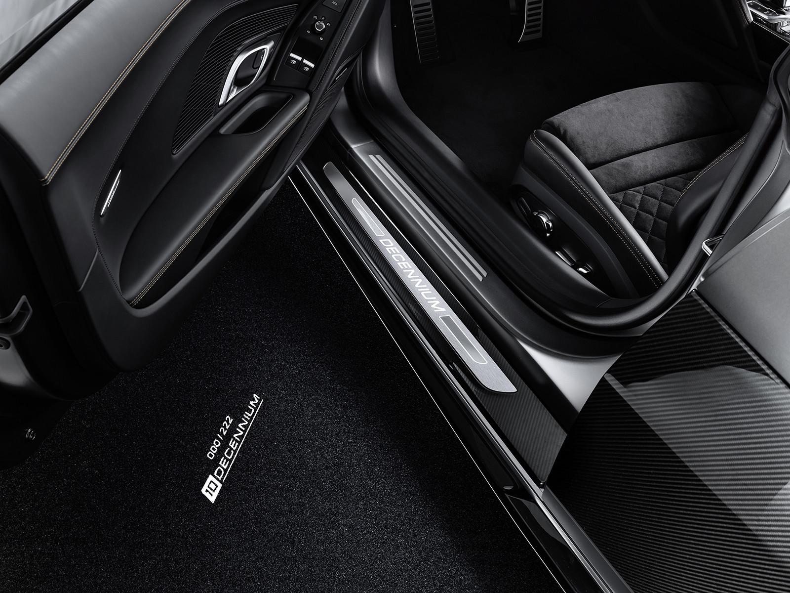 Foto de Audi R8 Decennium (9/13)