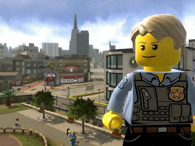 LEGO City: Undercover se deja ver en su primer tráiler para PS4, Xbox One, PC y Nintendo Switch