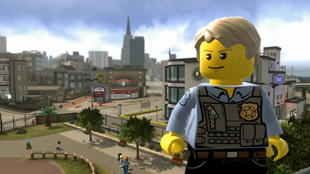 LEGO City: Undercover se deja ver en su primer tráiler para PS4, Xbox One, PC y Nintendo Switch