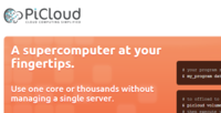 Dropbox ha comprado PiCloud, startup de supercomputación en la nube