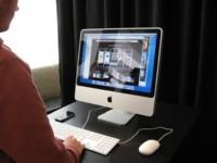 Ya están aquí las primeras fotos del nuevo iMac desde las Apple Stores