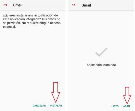 Gmail Diseno 2