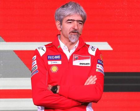 Ducati tiene aparcado su proyecto de Moto3 pese a los deseos de Gigi Dall'Igna