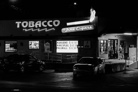 Así es el contrabando de tabaco en España