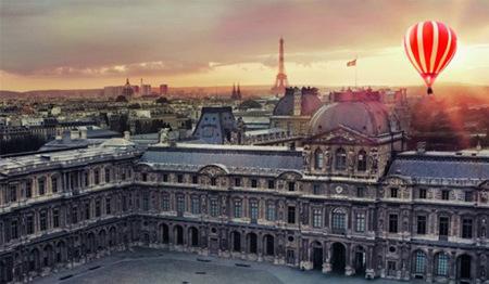 """L'invitation au voyage"" de Louis Vuitton, el spot publicitario"