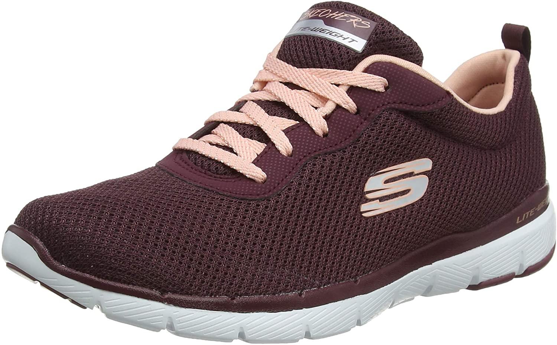 Skechers Flex Appeal 3.0-First Insight, Zapatillas Mujer