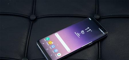 El Samsung Galaxy S8 llegará a México el 5 de mayo