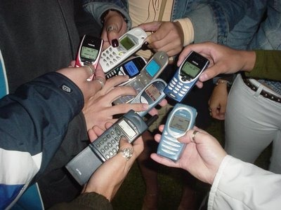 Proponen tarifa cero para interconexión entre móviles