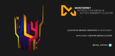 Busca MIMEC crear Directorio de Empresas de la Industria Creativa de Monterrey