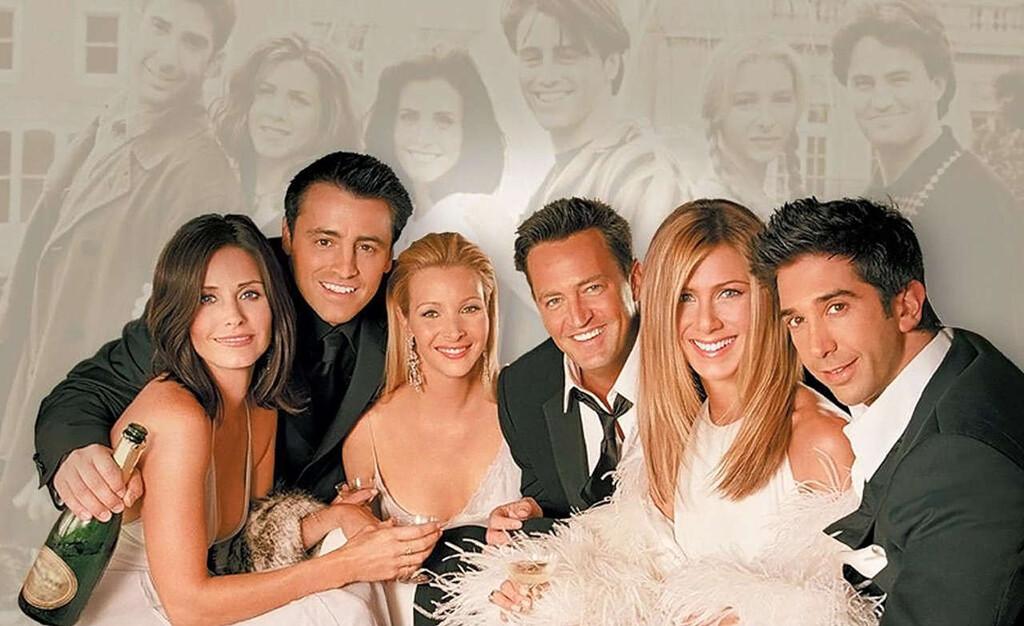 'Friends: The Reunion': HBO Max anuncia la fecha de estreno del esperado reencuentro y ¡ya tenemos un primer adelanto!