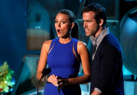 Blake Lively - Ryan Reynolds