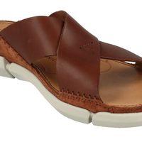 ¿Ya piensas en el verano? las sandalias Clarks Trisand Cross están a la venta en Amazon desde 45,93 euros con envío gratis