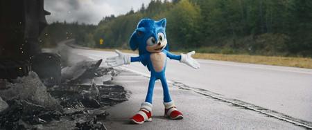 Escena Sonic