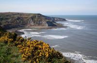 La costa de Yorkshire