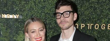 Hilary Duff se casa por sorpresa con Matthew Koma y no ha podido lucir ir más ideal