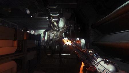 La última actualización de Alien: Isolation quiere ponernos las cosas mucho más difíciles