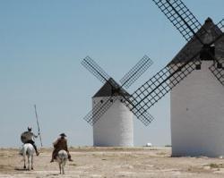 Rutas Turístico Literarias en Castilla-La Mancha: Quijote, Cid, Lazarillo, Manrique y la Alcarria