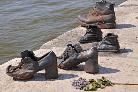 Zapatos Budapest Barrio Judio 5