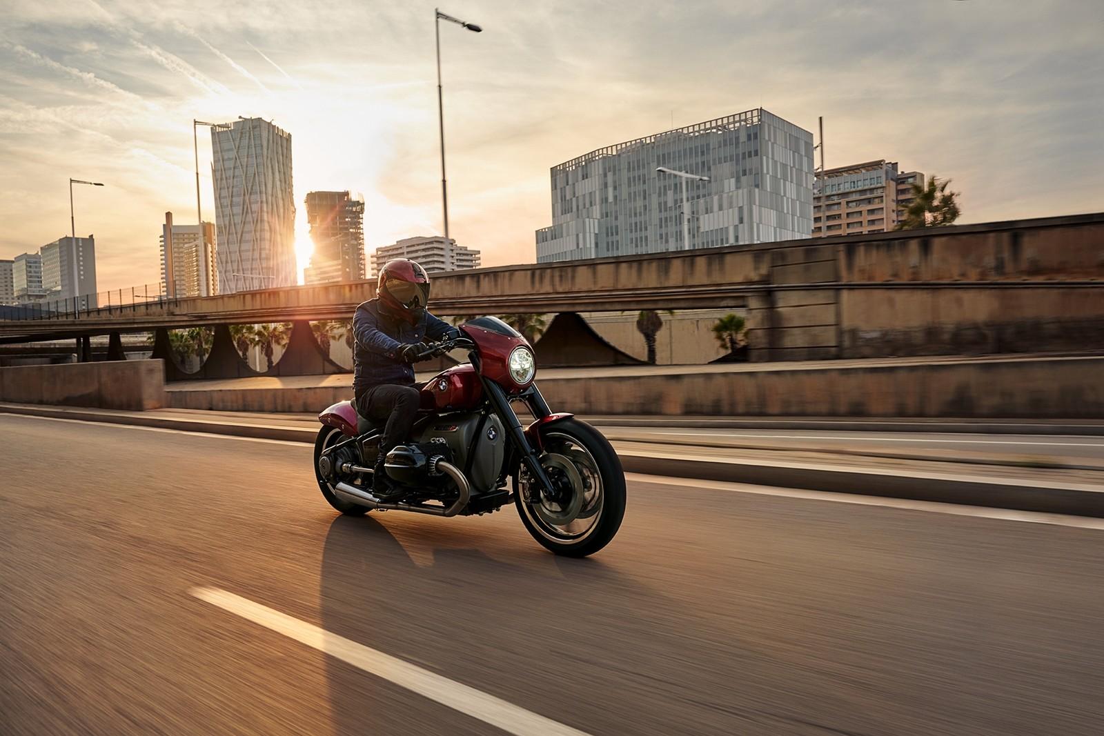 Foto de BMW Motorrad Concept R 18 /2 (38/39)