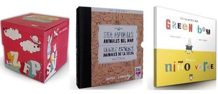 Bilingual Readers: libros con archivos de audio para aprender inglés