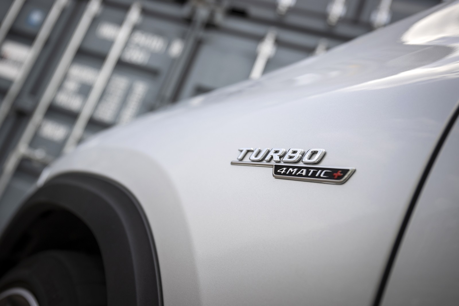Foto de Mercedes-AMG GLA 45 S 2020 (28/28)